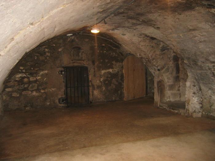 Journées du patrimoine 2020 - Découverte des quatre caves jumelées de la Renaissance.