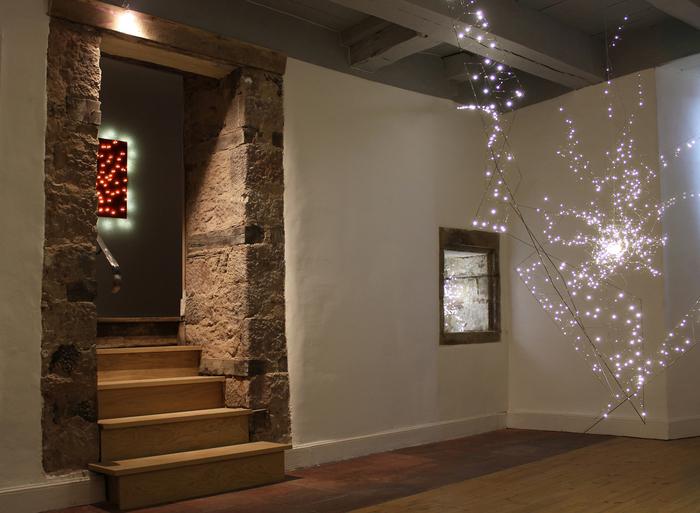 Journées du patrimoine 2020 - Visite libre des Chambres de Lumière et de l'atelier de Bastien Carré