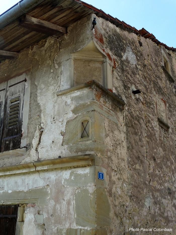 Journées du patrimoine 2020 - Visite guidée et exposition - une maison paysanne du XVIIe siècle