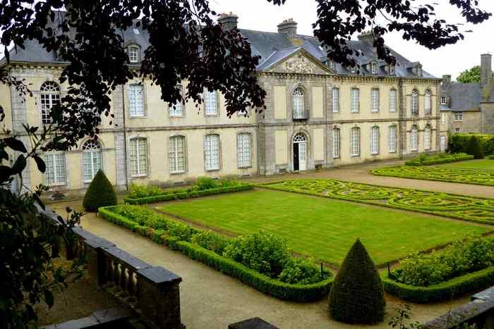 Journées du patrimoine 2019 - Visite guidée Noblesse Valognais par le pays d'art et d'histoire du Clos du Cotentin