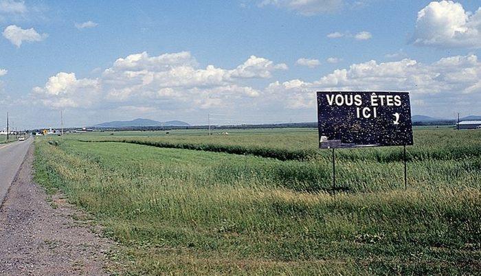Gros plan sur les pratiques infiltrées des artistes contemporains québécois