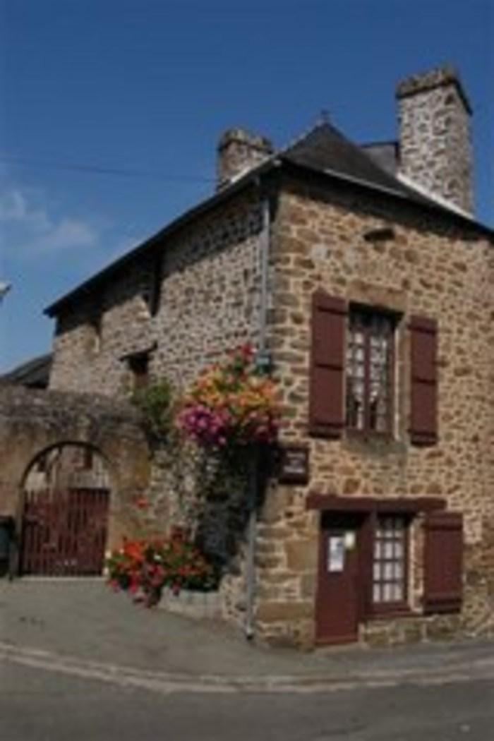 Journées du patrimoine 2019 - Musée des Tisserands Ambrières Les Vallées