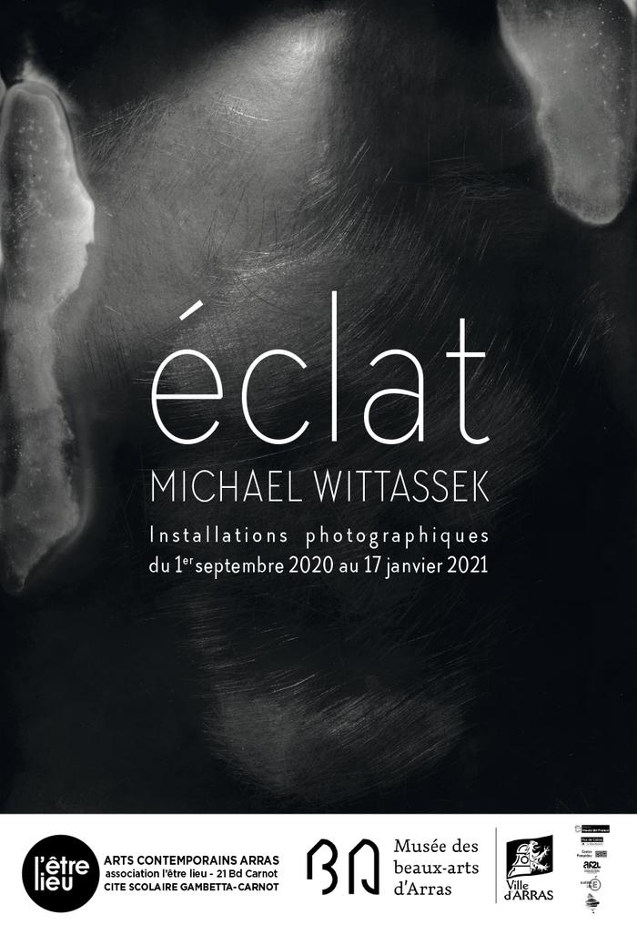 Journées du patrimoine 2020 - exposition Eclat - Installations photographiques