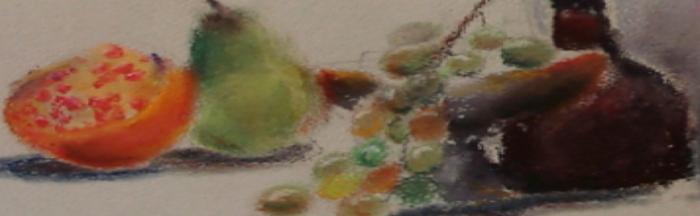 Cours pour adultes d'Aquarelle, pastel, peinture à l'huile et acrylique