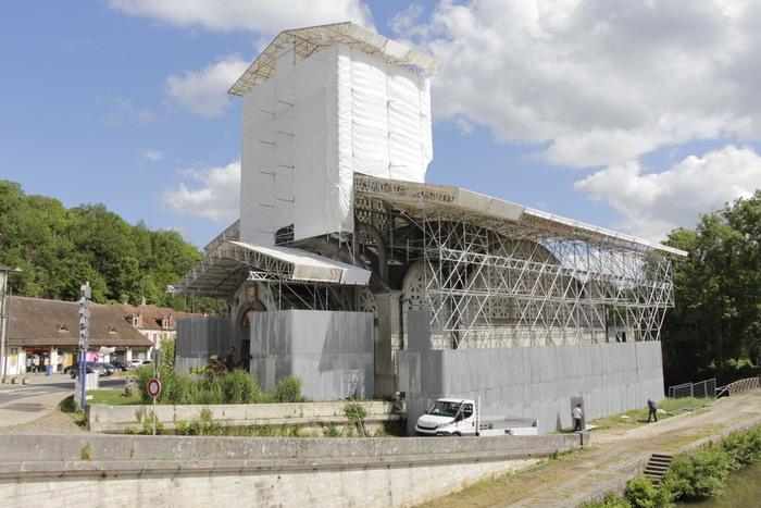 Journées du patrimoine 2019 - Notre-Dame de Bethléem: mémoire de Clamecy