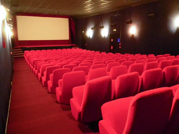 Journées du patrimoine 2019 - Visites-découvertes au Cinéma Le Club