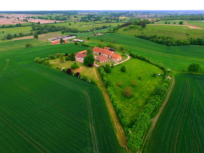Journées du patrimoine 2019 - Visite commentée : l'histoire de l'agriculture