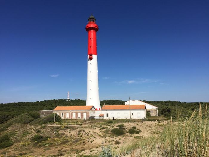 Journées du patrimoine 2019 - Visite du phare