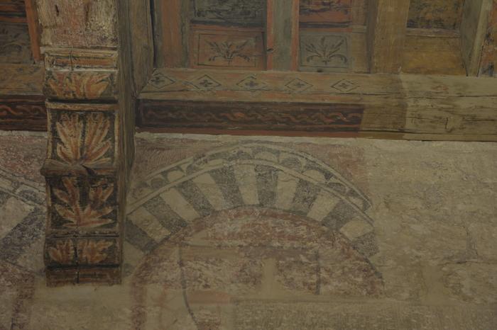 Journées du patrimoine 2020 - Visite guidée de la livrée Ceccano