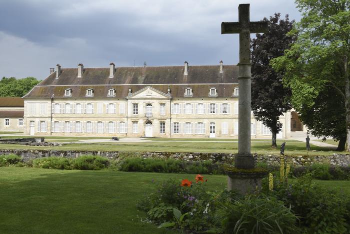 Journées du patrimoine 2020 - Visite de l'abbaye d'Auberive et de ses jardins