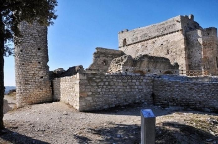 Journées du patrimoine 2020 - Visite du Château de Thouzon