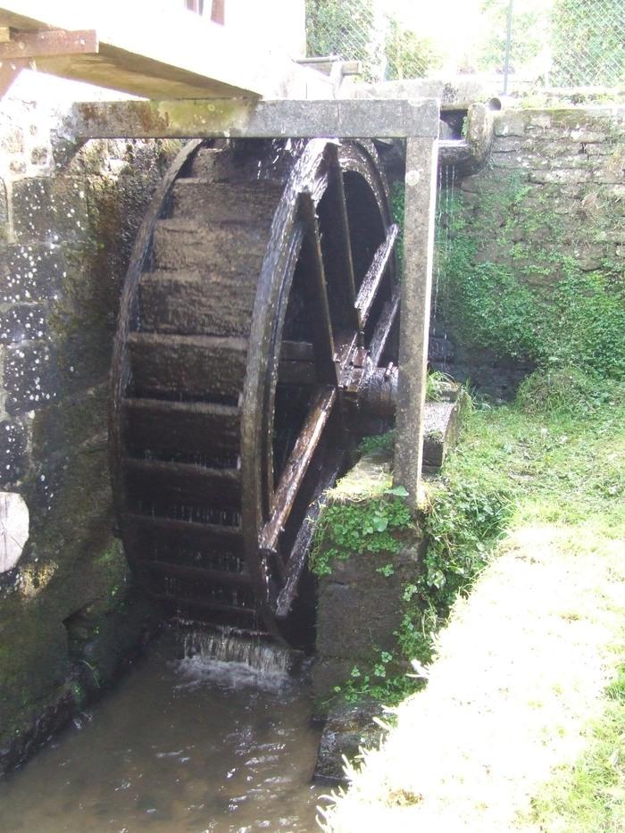 Journées du patrimoine 2019 - Visite libre du moulin de Roullours