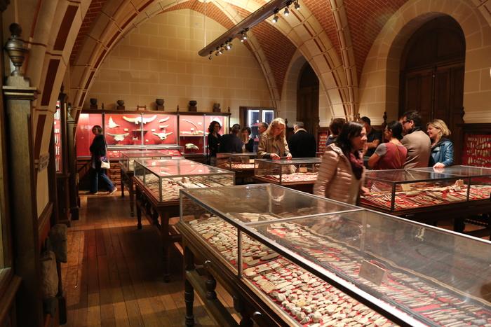 Journées du patrimoine 2019 - Visite libre de la collection Édouard Piette