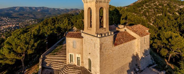 Journées du patrimoine 2020 - Annulé   Visite de la Chapelle de Notre Dame du Château