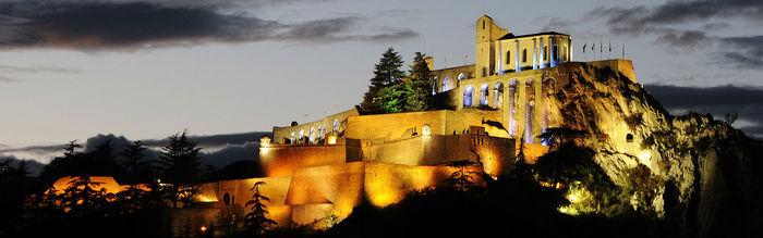 Journées du patrimoine 2019 - visite guidée de la Citadelle