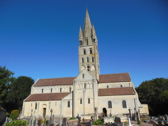 Journées du patrimoine 2019 - Animation jeune public à l'église Saint-Sulpice