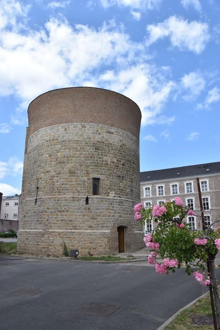 Journées du patrimoine 2020 - La Tour Saint-Ignace - Exposition