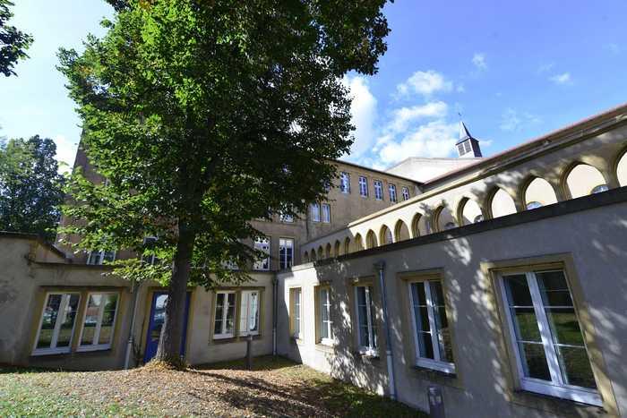 Journées du patrimoine 2020 - Annulé | Visite guidée du Conservatoire à Rayonnement Régional Gabriel Pierné