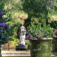 Menton - Visite guidée : Jardin Serre de la Madone