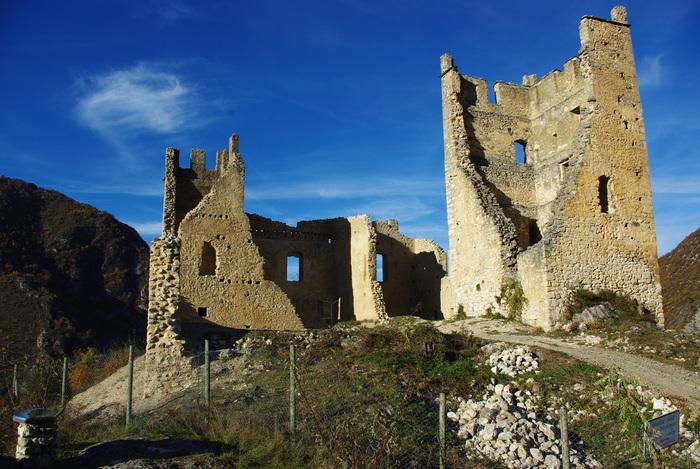Journées du patrimoine 2019 - Spectacle «Une promenade dans le temps et dans l'histoire de Miglos»