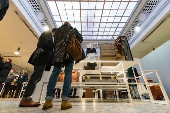 Journées du patrimoine 2019 - Musée du Bagage