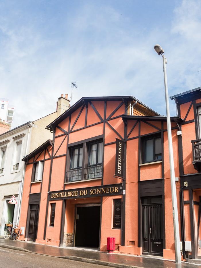 Journées du patrimoine 2020 - Visite guidée de la Distillerie du Sonneur