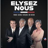 Menton - Théâtre : « Elysez-nous, vous serez déçus en bien »