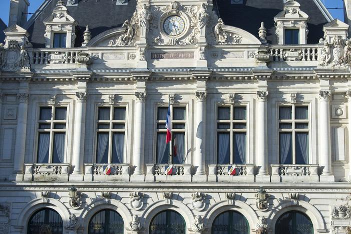 Journées du patrimoine 2020 - À la découverte de l'Hôtel de Ville