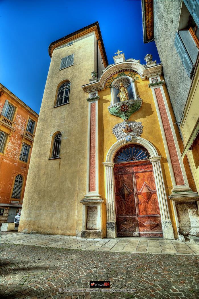 Journées du patrimoine 2019 - Visite guidée des trésors de la Cathédrale de Vence