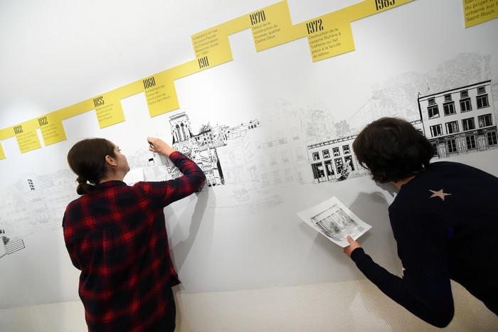 Journées du patrimoine 2020 - Annulé | Atelier