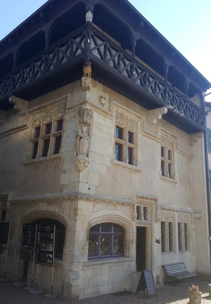 Journées du patrimoine 2020 - Visite commentée de l'Hôtel de la Monnaie