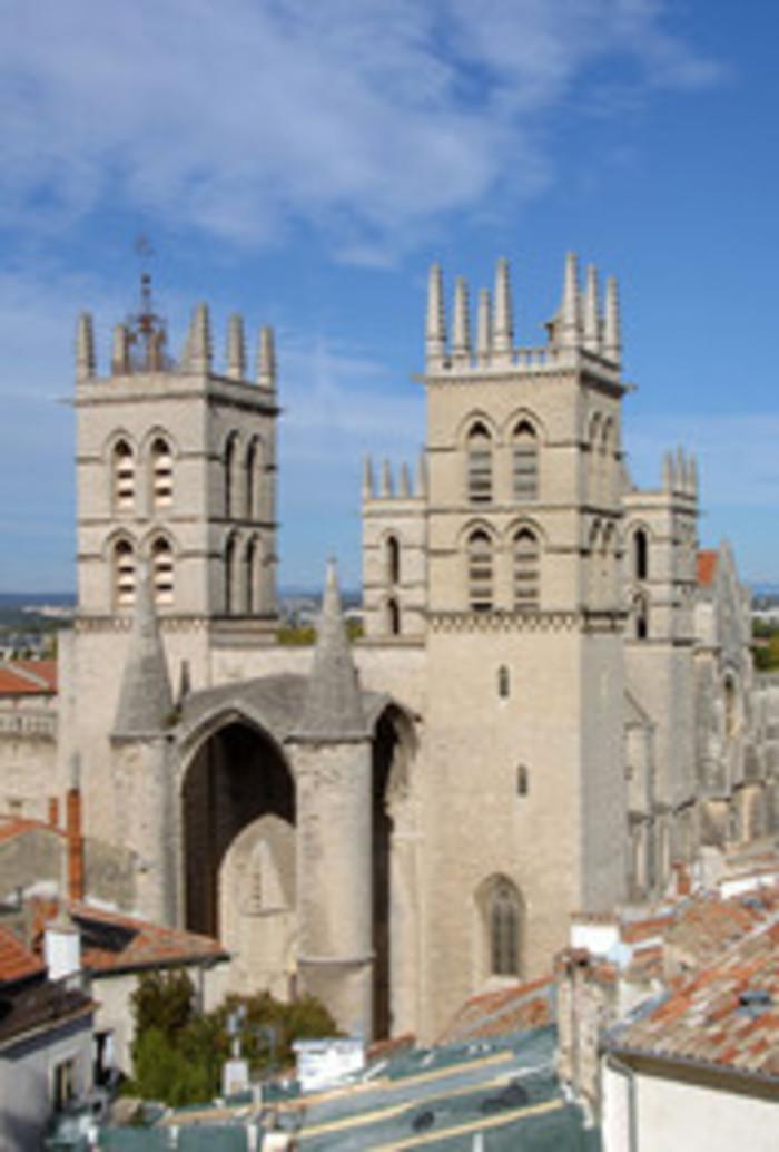 Journées du patrimoine 2019 - Montée à la tour Urbain V