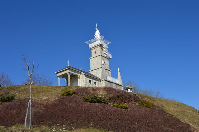 Journées du patrimoine 2020 - Visite de la chapelle de Notre-Dame-Du-Château