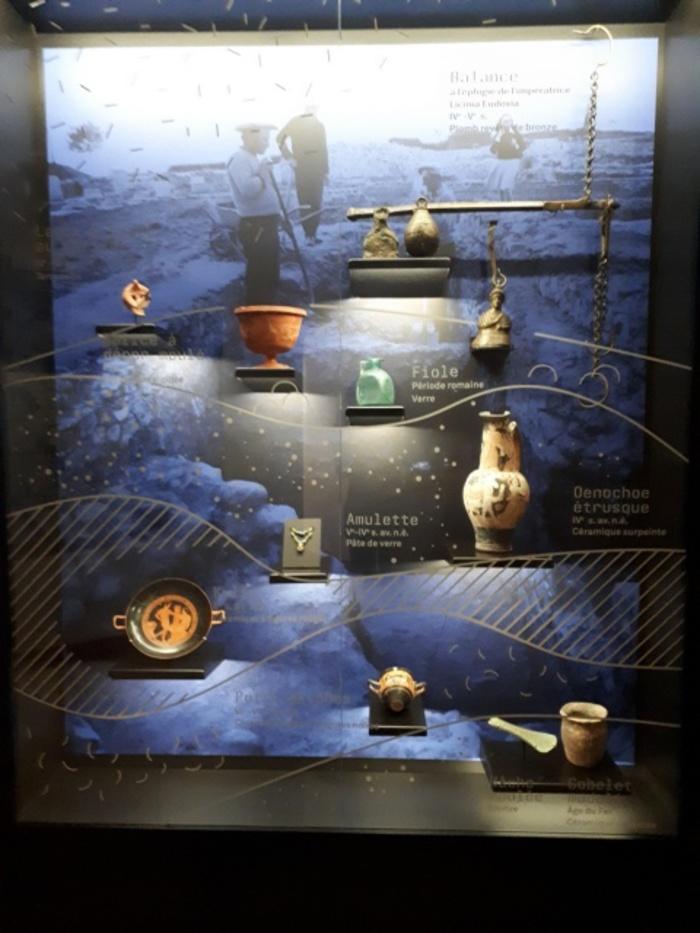 Journées du patrimoine 2020 - Annulé | Visite libre de l'exposition