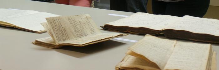 Journées du patrimoine 2019 - Visites guidées des Archives départementales des Vosges