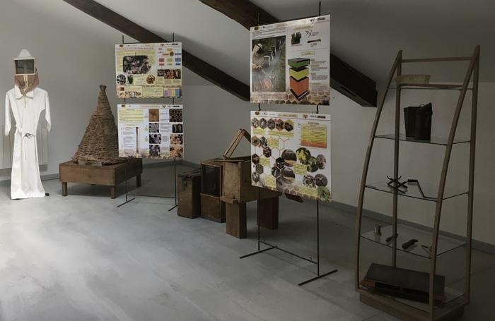 Journées du patrimoine 2020 - Visite guidée de l'exposition