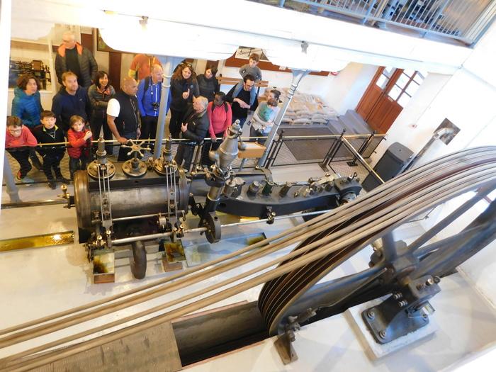 Journées du patrimoine 2019 - Visite du musée du textile de Ventron