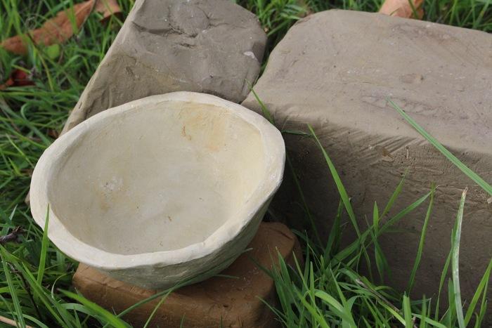 Découverte de l'argile et de ses usages