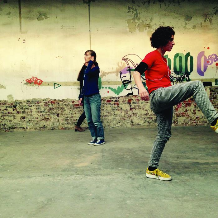 Nocturne – « Dansons les œuvres ! »