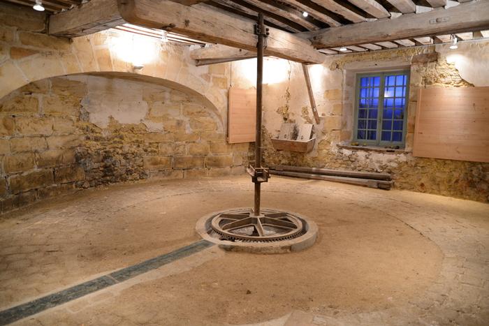 Journées du patrimoine 2020 - Visite guidée exceptionnelle du château d'eau