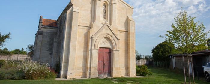 Journées du patrimoine 2020 - Annulé | Visite guidée de la chapelle
