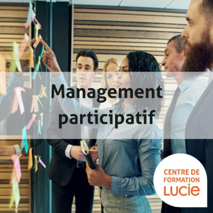 Formation : Management participatif des parties prenantes