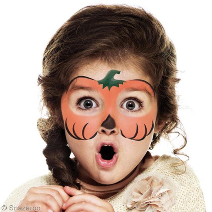 Séance maquillage pour les enfants avec Sandy G. Mua, maquilleuse professionnelle