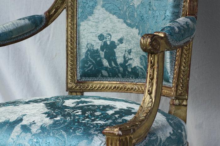 Journées du patrimoine 2020 - Le siège d'hier et d'aujourd'hui : un objet d'art