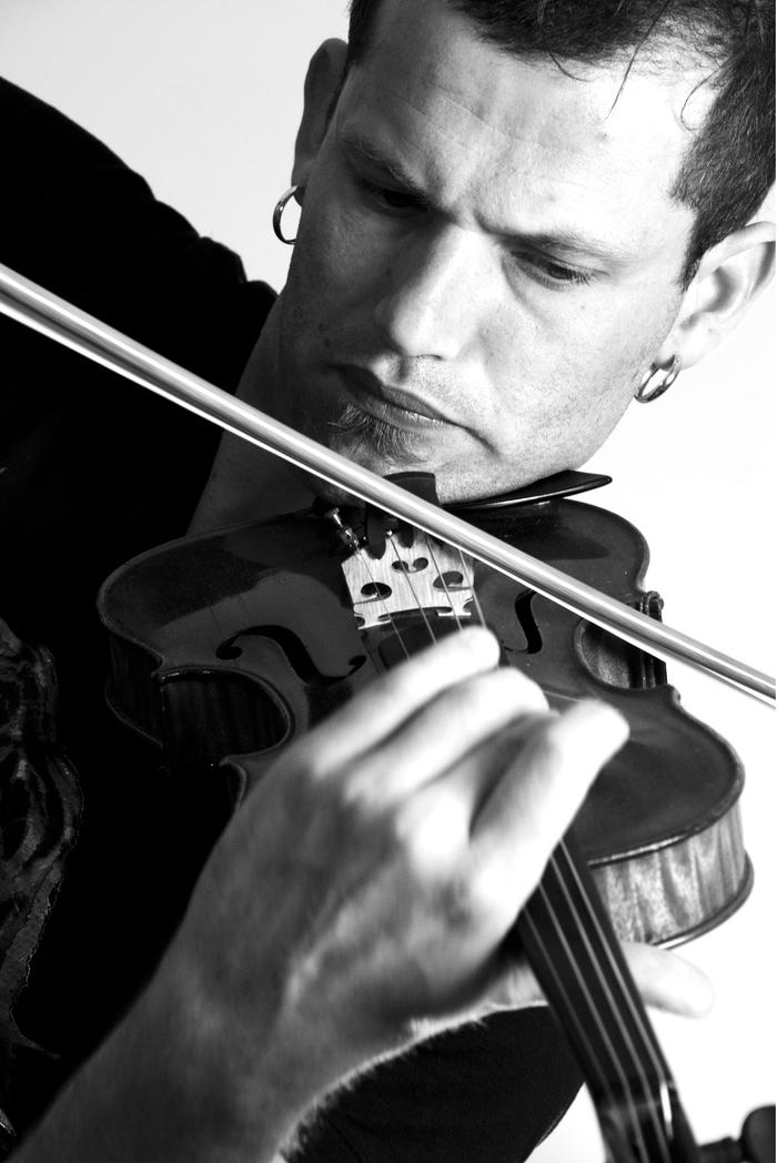 Concert de Mathieu Werchowski - Festival Riverrun