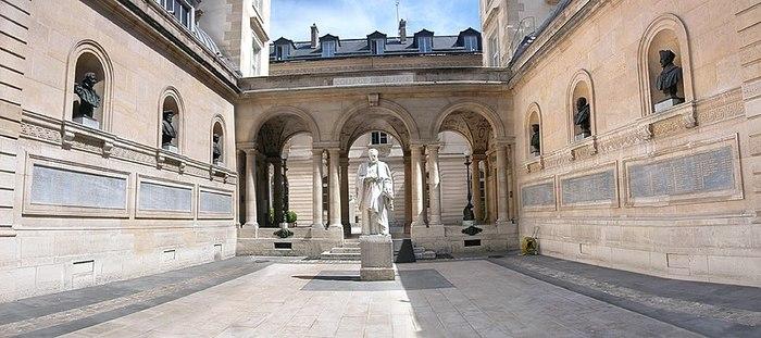 Journées du patrimoine 2020 - Promenade hors les murs | Le Paris arabe historique