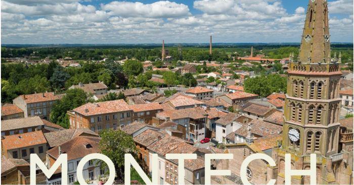 Journées du patrimoine 2019 - Balade commentée