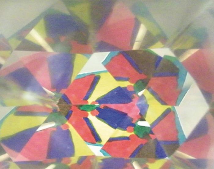 Atelier Un monde d'illusions