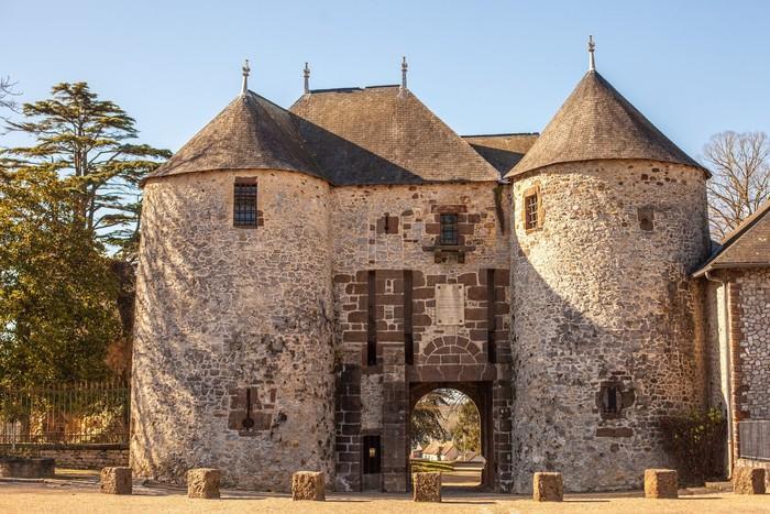 Journées du patrimoine 2020 - Visite de Fresnay-sur-Sarthe