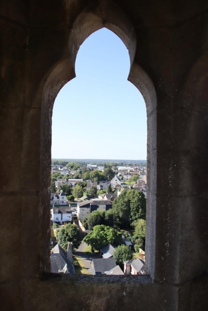 Journées du patrimoine 2020 - Visite de la Basilique Notre-Dame et de son clocher